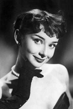 Audrey Hepburn's Astrology Chart
